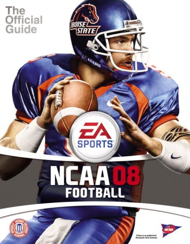 NCAA 08 Football: Prima Official Game Guide