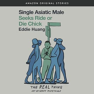 Single Asiatic Male Seeks Ride or Die Chick cover art