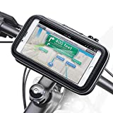Soporte de smartphone para bicicleta Ikross
