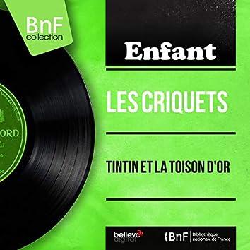 Tintin et la toison d'or (Mono Version)