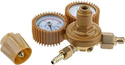 Outils Précis Régulateur D/'acétylène Détendeur pour soudage au gaz