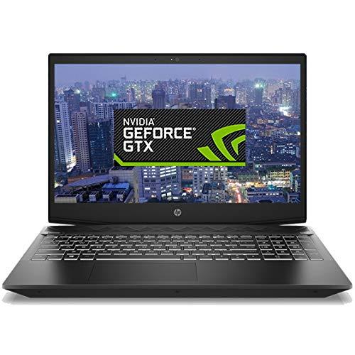 【NVIDIA GeForce GTX 1050搭載】HP Pavilion Gaming スタンダードモデル 15-cx0000 Windows10 Home 64bit ...