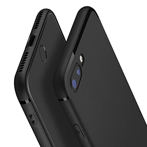 black thin iphone 7 case