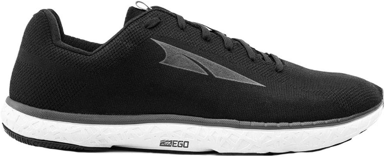 Altra AFM1833G Men's Escalante 1.5 Running shoes, Black White - 9 D(M) US