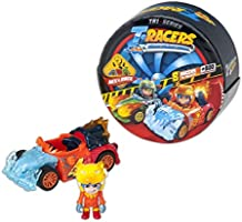 T- Racers I - Turbo Wheel