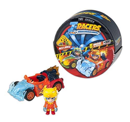 Oferta de T- Racers I - Turbo Wheel