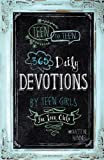 Best Teen Devotionals - Teen to Teen: 365 Daily Devotions by Teen Review