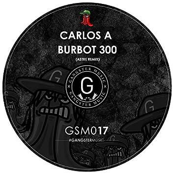 Burbot 300