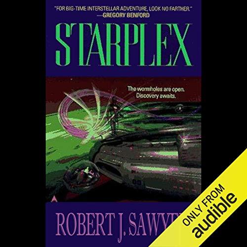 Starplex cover art
