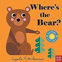 Where's the Bear?