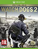 Watch Dogs 2 - édition gold - Xbox One - [Edizione: Francia]