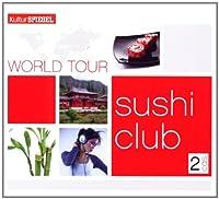 World Tour-Sushi Club