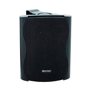 Omnitronic 11036718 C-60 2x Lautsprecher schwarz