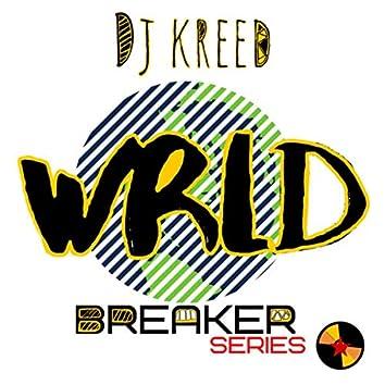 WRLD BREAKER SERIES