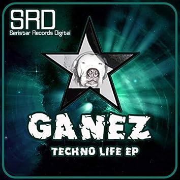 Techno Life EP