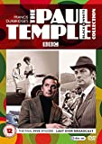 The Paul Temple Black and White Collection [DVD] [Reino Unido]
