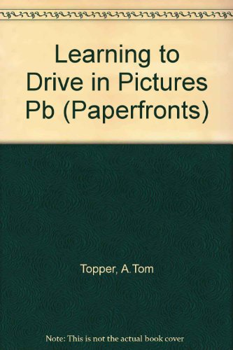Learning To Drive In Pictures Paperfronts