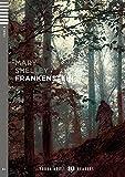 ELI Readers Young Adult Stage4 Frankenstein