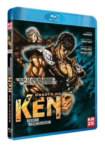 Hokuto No Ken, Film 1-L'ère de Raoh [Blu-Ray]