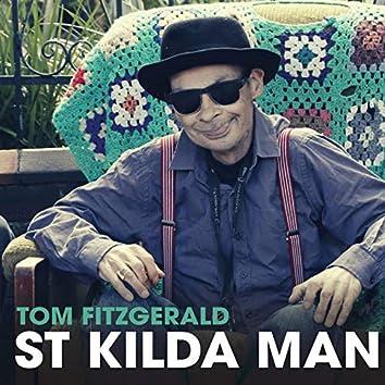 St Kilda Man