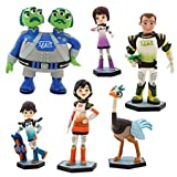 MDstore Disney - Miles from Tomorrowland Figure Play Set - New