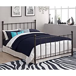 Best Farmhouse Beds on Amazon, Farmhouse Beds, By Rosevine Cottage Girls