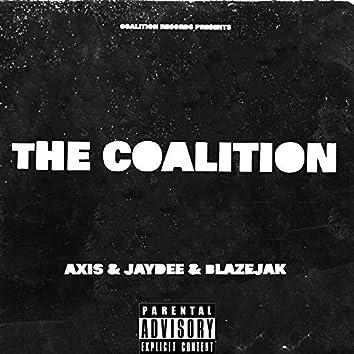The Coalition (feat. Jaydee & Blazejak)