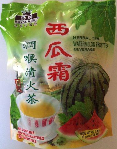 Watermelon Frost Tea - 10g X 20 Bags