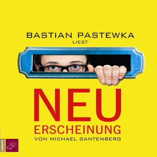 Neu-Erscheinung audiobook cover art