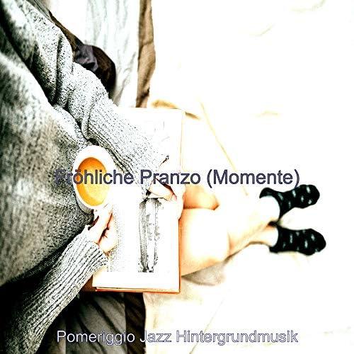 Pomeriggio Jazz Hintergrundmusik