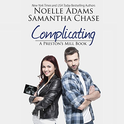 Complicating audiobook cover art