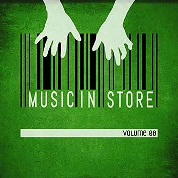 Music in store, Vol. 8
