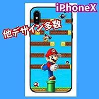 iphoneXケース マリオ MR3-1