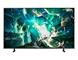 Samsung UE55RU8000U Smart TV 4K Ultra HD 55' Wi-Fi DVB-T2CS2, Serie RU8000 2019, 3840 x...