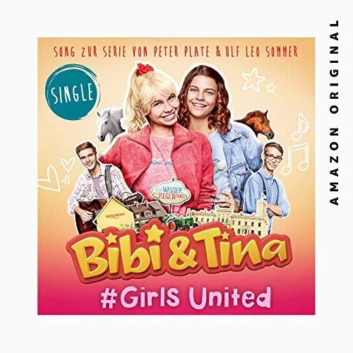 Bibi und Tina feat. Ulf Leo Sommer, Kaya, Harriet, Celina, Katharina & Peter Plate
