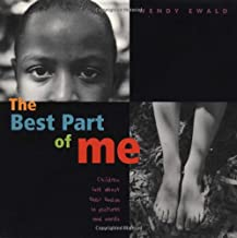 The Best Part of Me: Children Talk About their Bodies in Pictures and Words PDF