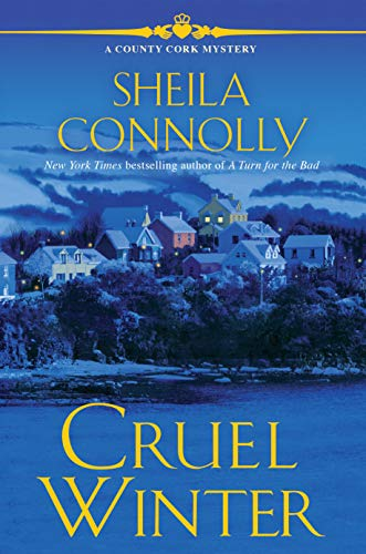 Image of Cruel Winter: A County Cork Mystery (A Cork County Mystery)