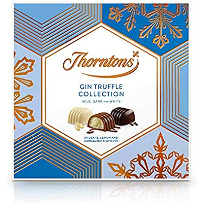 Cheap Thorntons Chocolate Christmas Gift Boxes Price