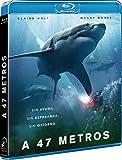 A 47 Metros Edición Blu-Ray [Blu-ray]