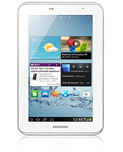 Samsung Galaxy Tab 2, Tablet  Display 7.0 Pollici Wi-Fi, Italia