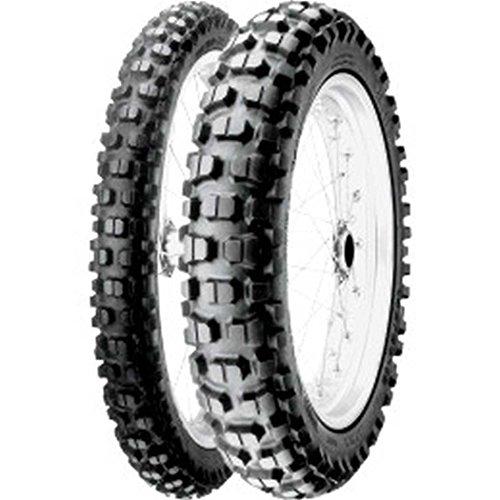 Pirelli MT 21 Dual Sport Motorcycle Tire - 140/80-18, 70R / Rear