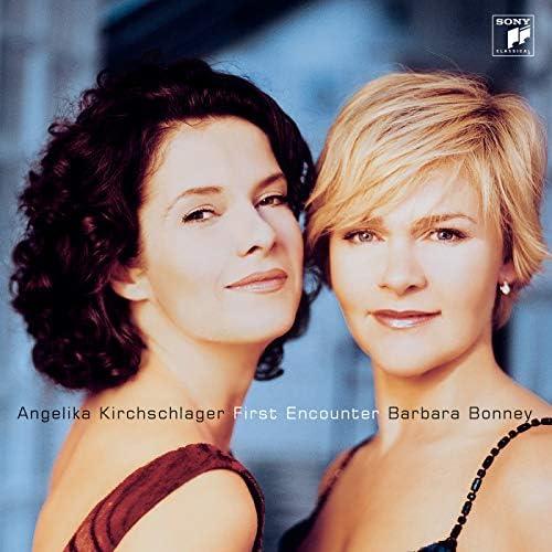 Barbara Bonney & Angelika Kirchschlager