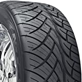 Nitto NT420S All-Season Tire - 255/55R18 109V