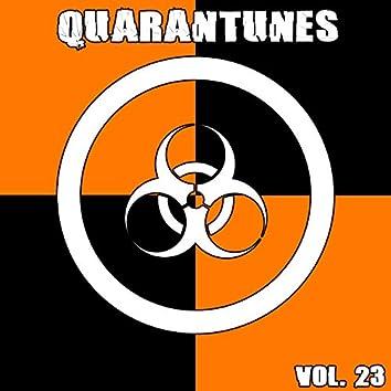 Quarantunes Vol, 23