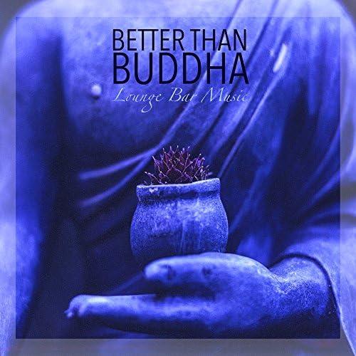 Buddha Tribe