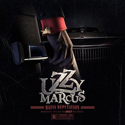 Uzzy Marcus