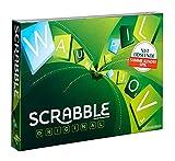Mattel Games - Scrabble (Dansk) (Y9604)
