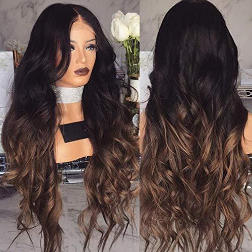 comprar pelucas lace front rizadas en internet