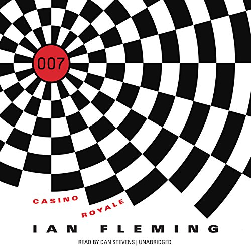 Casino Royale Audiobook By Ian Fleming cover art