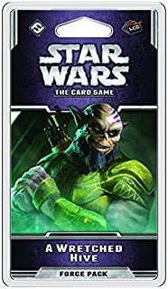 Star Wars The Card Game A Wretched Hive -